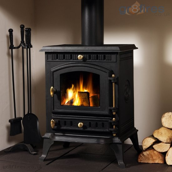 What is The Best Fuel for Multi-Fuel Stoves: Coal or Wood?
