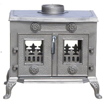 Category Thumbnail not assigned for - Double Fronted Stoves
