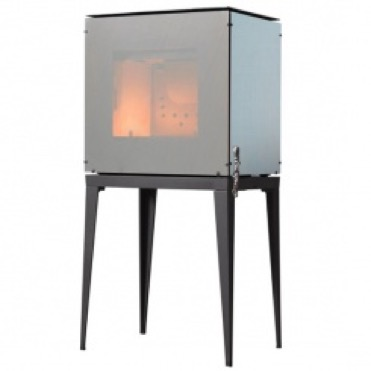 Category Thumbnail not assigned for - Contemporary Stoves