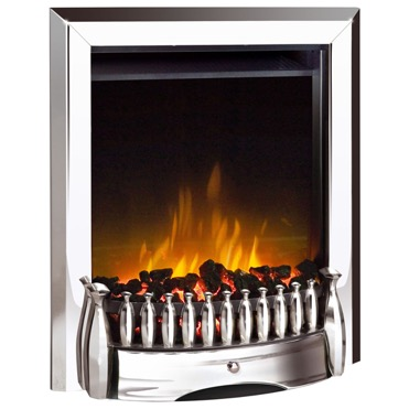 Electric Freestanding Fires
