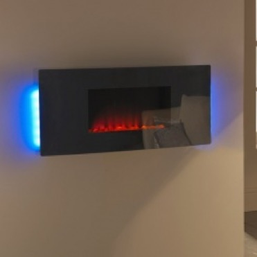 Category Thumbnail not assigned for - Electric Wall Fires