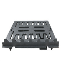 Bottom Grate for Evergreen Hawthorne ST0147B & Ash ST0147A Stoves