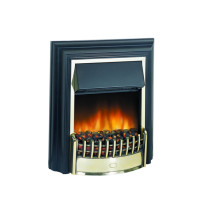 Dimplex Cheriton LED Freestanding Optiflame Electric Fire