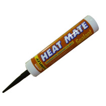 HeatMate High Temp Silicone Sealant Cartridge