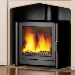 Using a Wood Burner or Multi-Fuel Stove with a Hot Water Thermal Device.