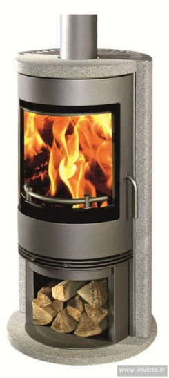 How to operate my wood burning stove to achieve maximum burning efficiency.