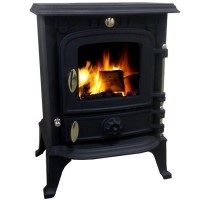 Can You Fit a Woodburning Stove If You Do Not Have a Chimney?