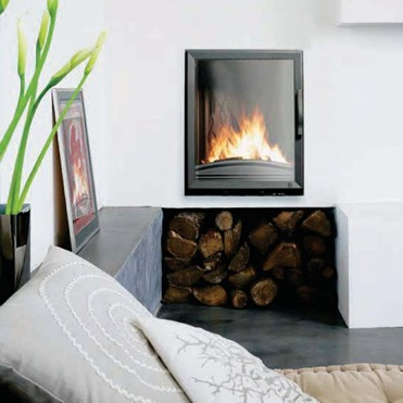 Inset Fireplaces