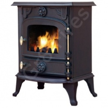 Category Thumbnail not assigned for - Multi-Fuel Stoves