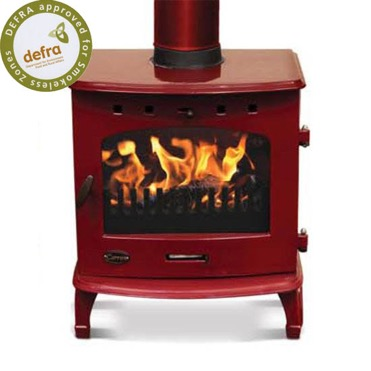 Category Thumbnail not assigned for - DEFRA Approved Stoves