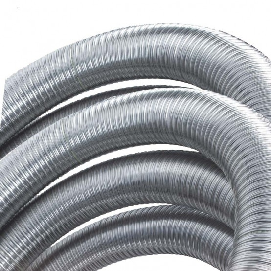 Flexible Flue Liner