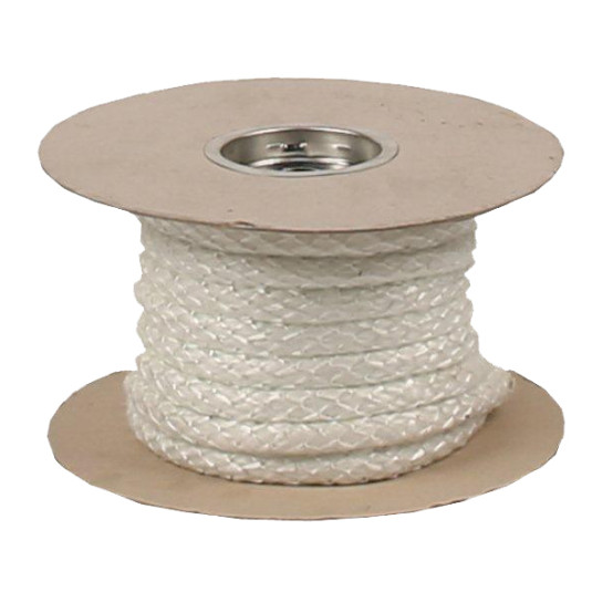 Glass Rope 12mm Loose Bound 25m Coil
