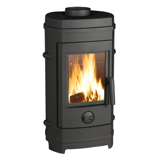 Invicta Remilly 7 kW Wood Burning Stove