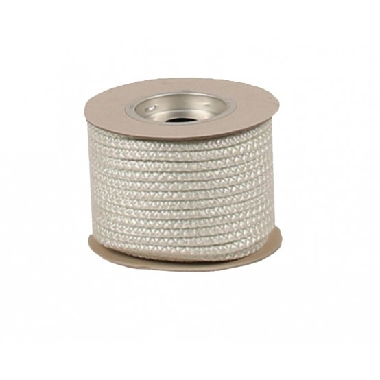 Glass Rope 6mm Soft  Bound 25m Coil