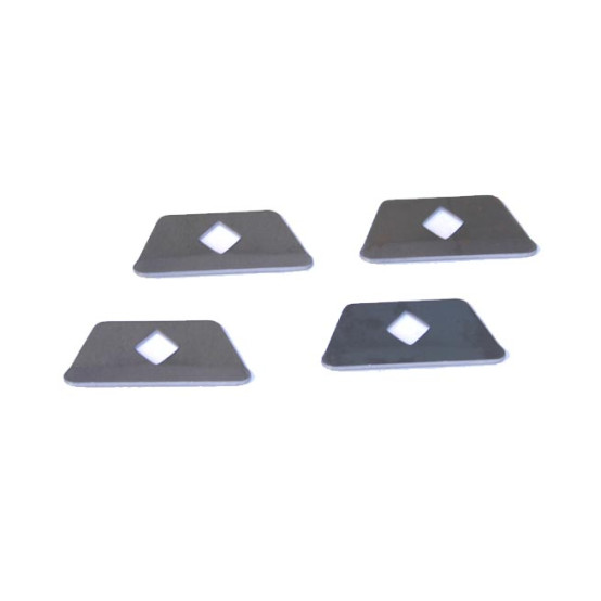 Aarrow AFS964 Glass Clips (Push On)