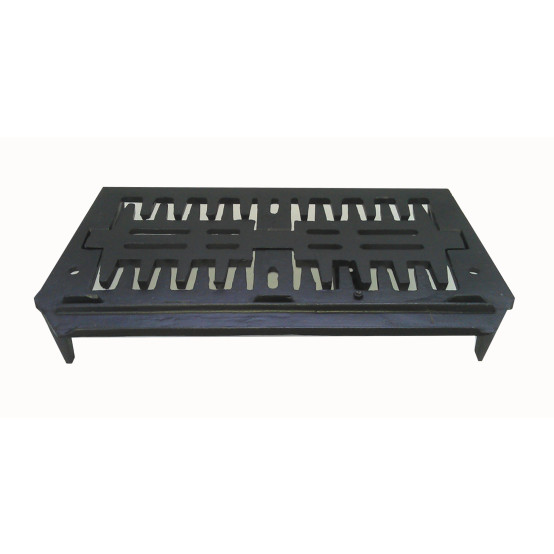 Evergreen Maple Bottom Grate (ST1021SC)