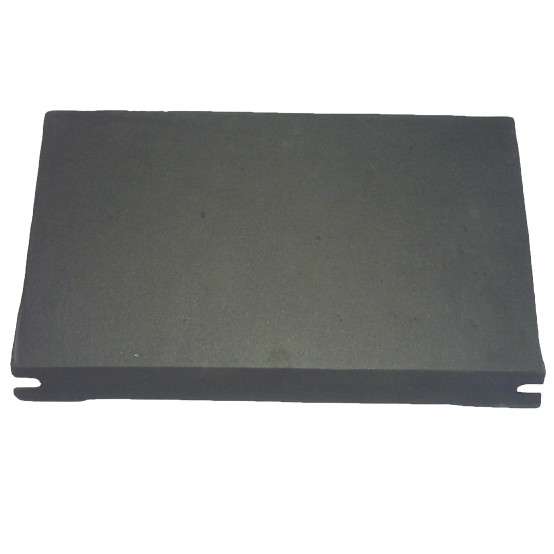Baffle Plate for Evergreen Hawthorne Stove ST0147B