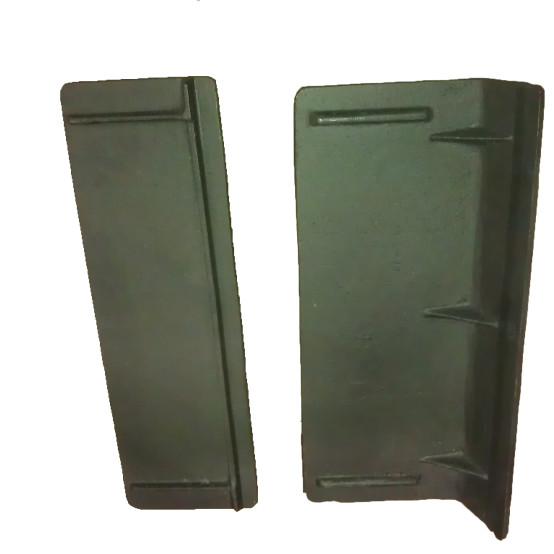 Evergreen Olive Stove (st-014-11) Baffle Plate