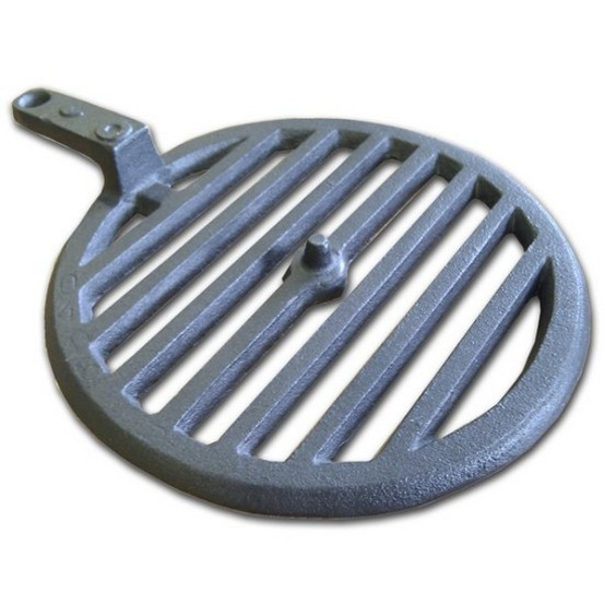 ST0406 Stove Bottom Grate For Poplar