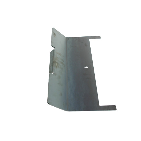 Villager Throat  Plate VFS017