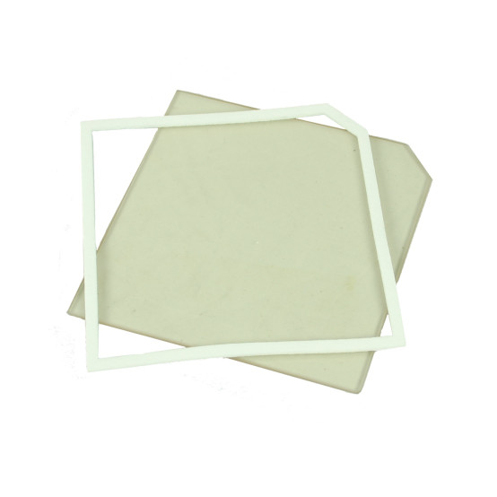 Villager VFS073 Glass and Gasket