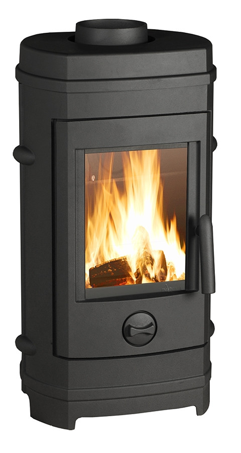 Invicta Remilly 7kW Wood Burning Stove