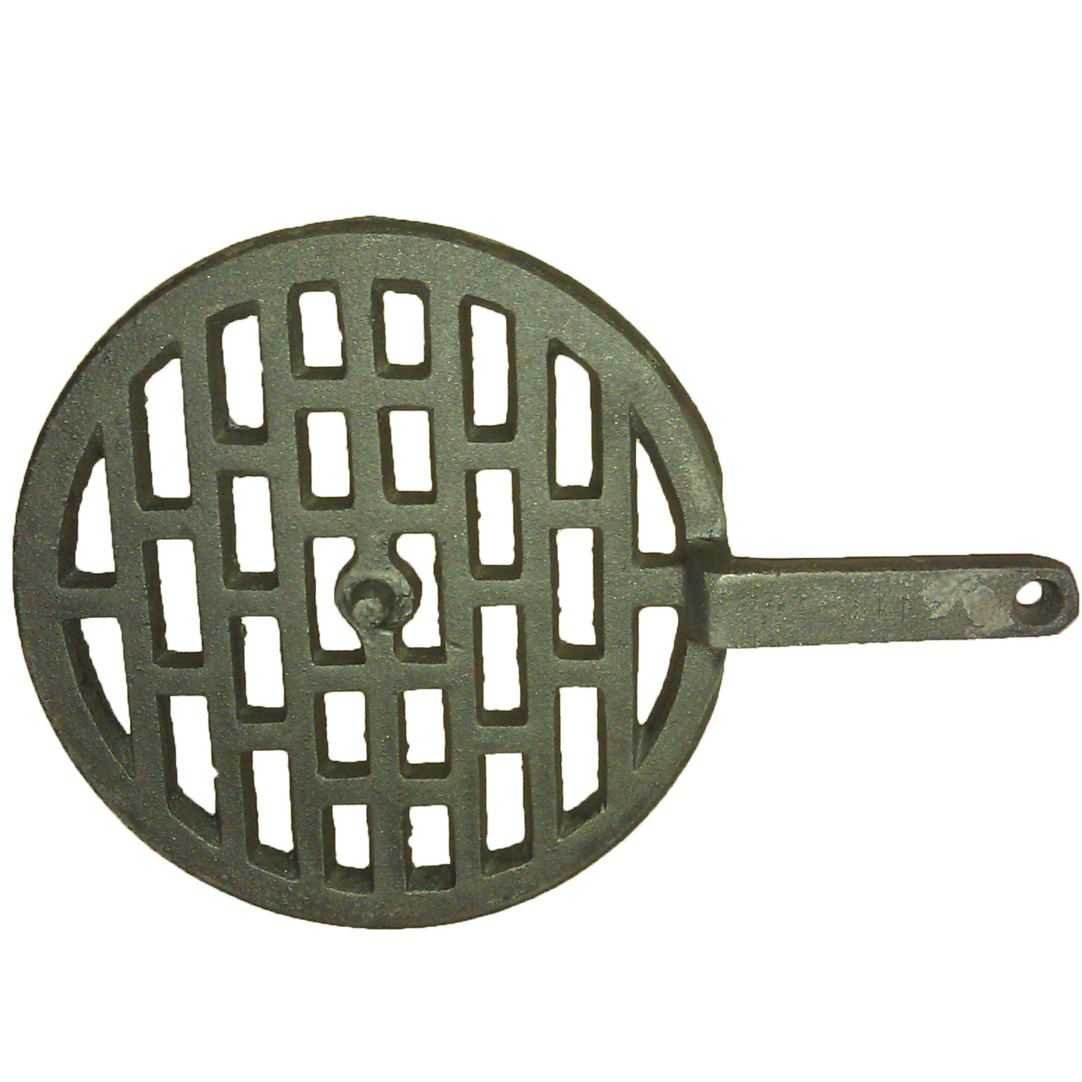 Evergreen Olive Stove (st-014-11) Centre Bottom Grate
