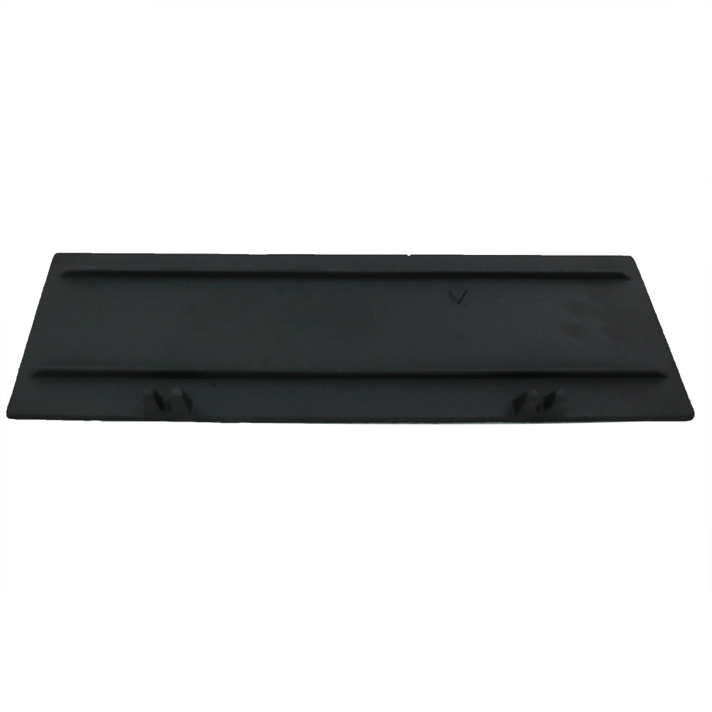 Evergreen Holly (ST1017) Baffle Plate
