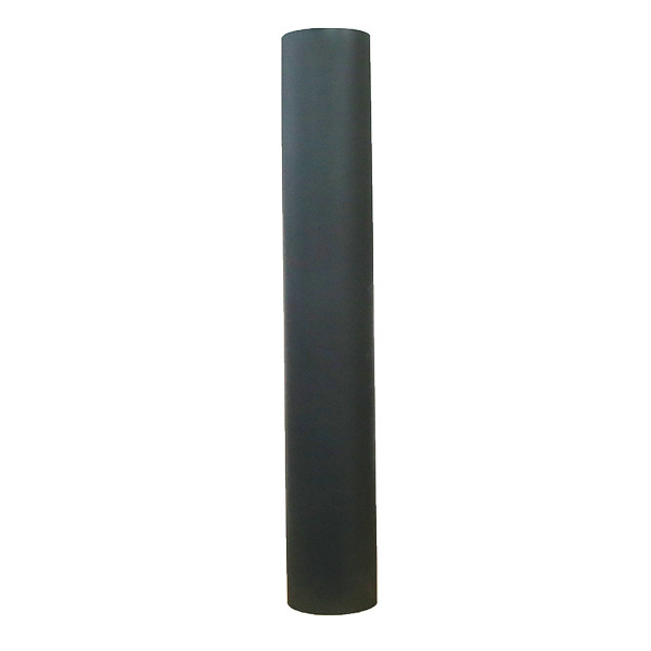"Thorma 6"" 950mm Plain Flue Grey"