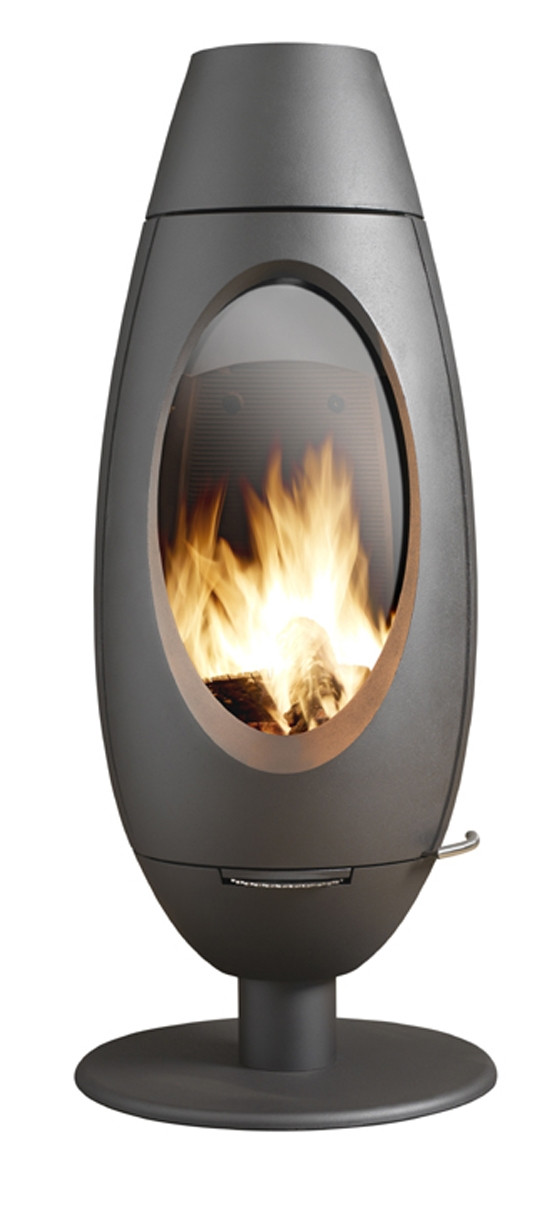 Invicta Ove 10 kW Wood Burning Stove