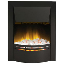 Dimplex Dakota Black Electric Fire