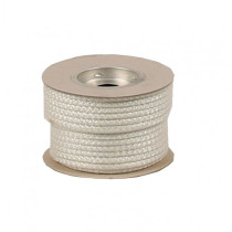 Glass Rope 8mm Tight Bound 25m Coil