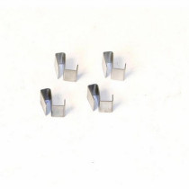 Aarrow AFS094 Glass Clips