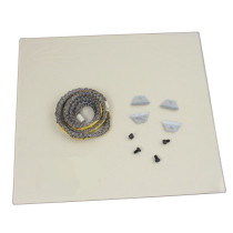 Aarrow AFS2035 Glass Kit