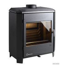 Invicta Carolo 10kw Wood Burning Stove