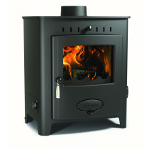 Stratford 12HE Ecoboiler Wood Burning Multi Fuel Boiler Stove
