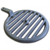 Evergreen Lymm Stove (ST0311R) Centre Bottom Grate