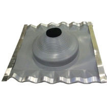 Dektite Diverter Roof Flashing 114-254mm