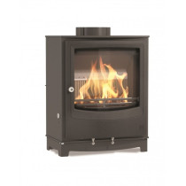 Arada Aarrow Farringdon Medium Eco Black 8 kW Stove