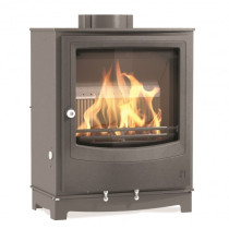 Arada Aarrow Farringdon Medium Eco Grey 8 kW Stove
