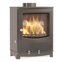 Arada Aarrow Farringdon Small Eco Black 5 kW Stove