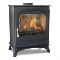 Arada Aarrow Holborn 7 Multi-fuel Wood Burning Stove