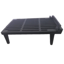 Evergreen Larch Bottom Grate ST0311A