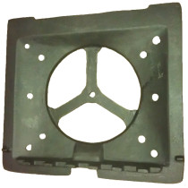 Evergreen Olive Stove (ST014-11) Outer Bottom Grate