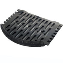 16 Inch Grant Round Fire Grate Bottomgrate