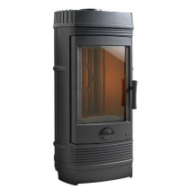 Invicta Gomont 12 kW Wood Burning Cast Iron Stove