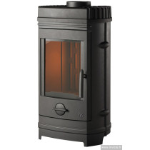 Invicta Chatel 8 kW Wood Burning Cast Iron Stove