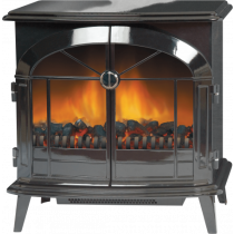 Dimplex Stockbridge Electric Remote Control Stove
