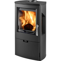 Thorma Wikantica 8 kW Smoke Exempt Wood Burning Stove