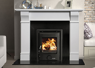 Multi-Fuel Stoves & Fireplaces